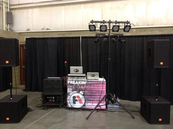 Tmx 1456789903583 Equip Billings wedding dj