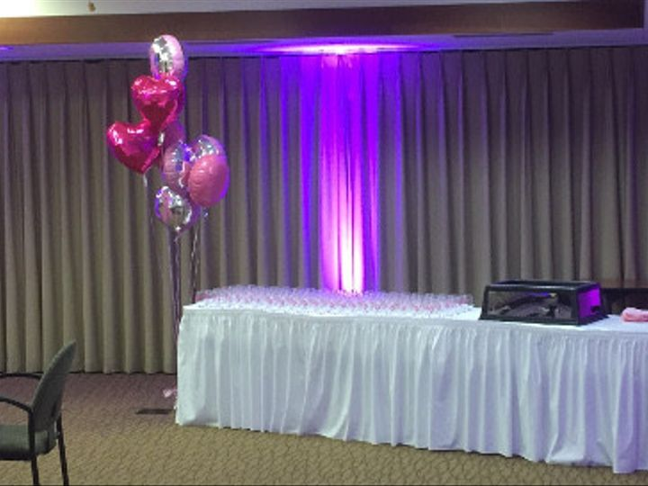 Tmx 1456789921134 Lighting Image Billings wedding dj