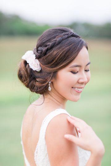 Natural makeup look | Jessica Green Photography