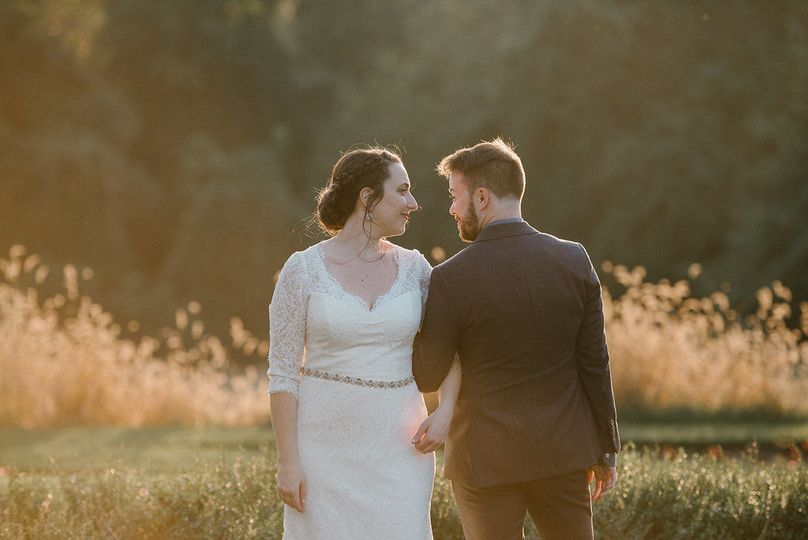 Happily in love | Coral Dove Photography