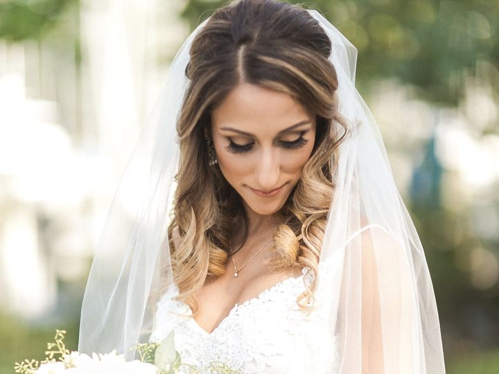Tmx 1518039103 C20bca6877e96469 1518039101 689e6f86a93ff148 1518039111223 3 AL6B7060 Centreville, VA wedding beauty