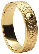 Tmx 1515953864 140686d63b03f8b1 1515953863 Edd036d489d5f37e 1515953864066 3 Claddagh Stamp Boston wedding jewelry