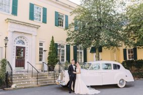 Britt Lee Wedding & Portrait Photography