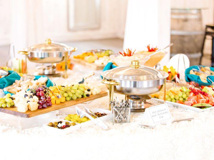 Tmx Reception 001 51 1074405 1562300926 Lorton, VA wedding catering