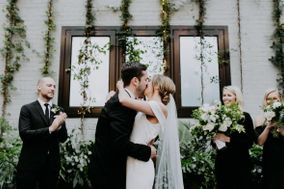 Mauricio Lopez Wedding Planning and Notary Public