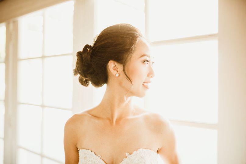 Private Bridal Suite