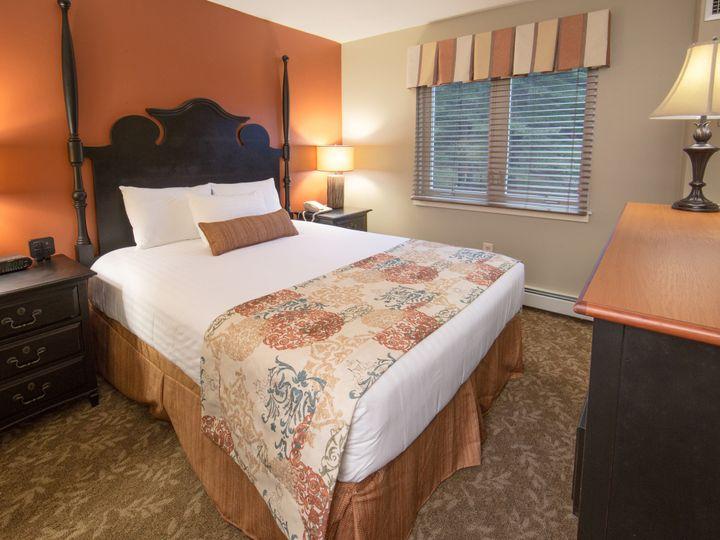 Tmx 1462904856725 Ascvillas2 Brguest Bed001 Brownsville, Vermont wedding venue