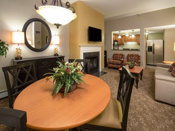 Tmx 1463745530663 Ascvillas2 Brliving Room001 Brownsville, Vermont wedding venue
