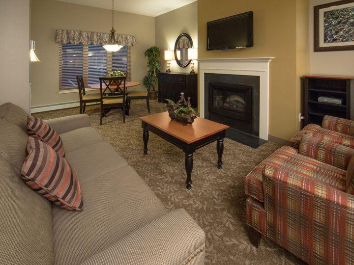 Tmx 1463745625498 Ascvillas2 Brliving Room003 Brownsville, Vermont wedding venue