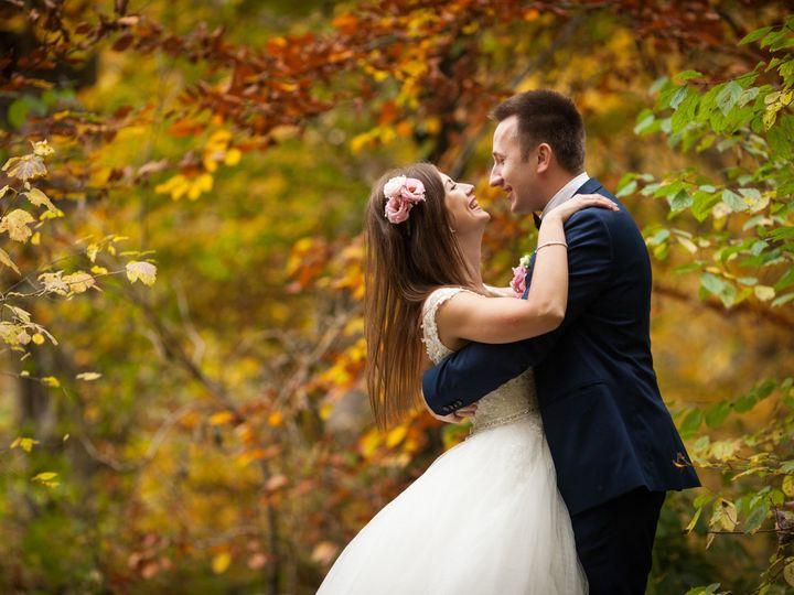 Tmx 1512669857806 Fall Bride 2 Brownsville, Vermont wedding venue