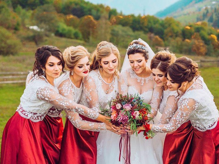 Tmx 1512676489329 Bridesmaids Brownsville, Vermont wedding venue