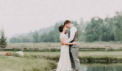 Montana Wildflower Weddings 1