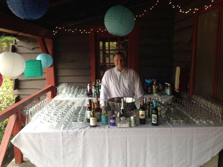 Tmx 1455735288505 Premier Bartending  Beverage Service11 Waltham, MA wedding catering
