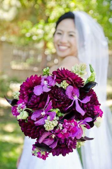 Rosebud Floral Design