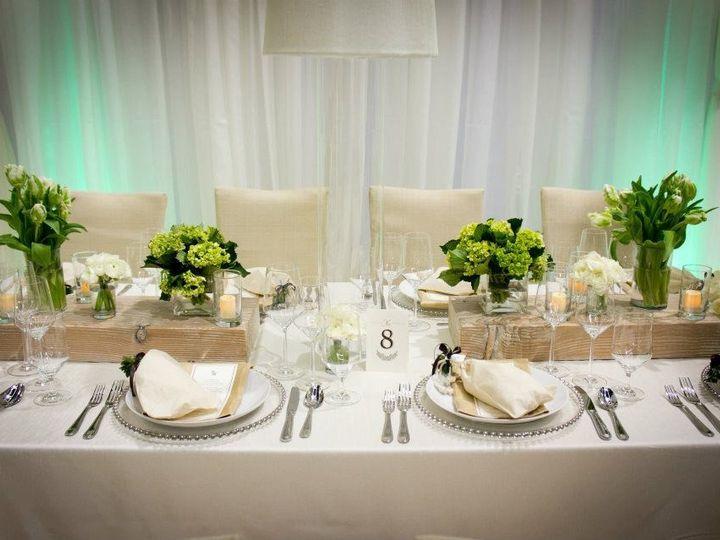Tmx 1372450967279 Wedding Show Table Everett, WA wedding rental