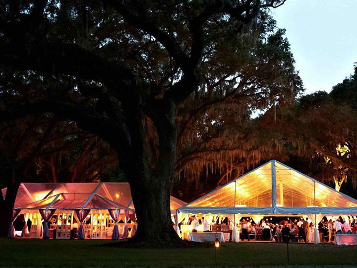 Tmx 1471889249286 Abc Rentals Clear Tents Everett, WA wedding rental
