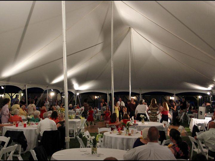 Tmx 1471889285020 Wedding Tent Lighting Idea Everett, WA wedding rental