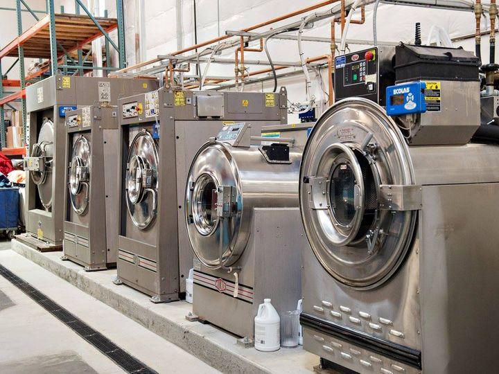 Tmx Laundry Wash Pad 51 85405 Everett, WA wedding rental