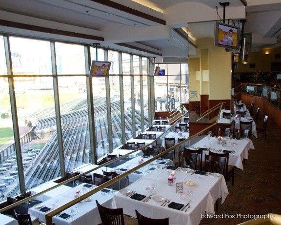 Levy Restaurants Chicago