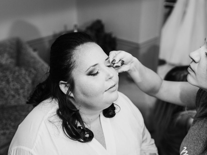 Tmx 1509375009952 038shields Wedding Ramblewood Country Club Williamstown, NJ wedding beauty