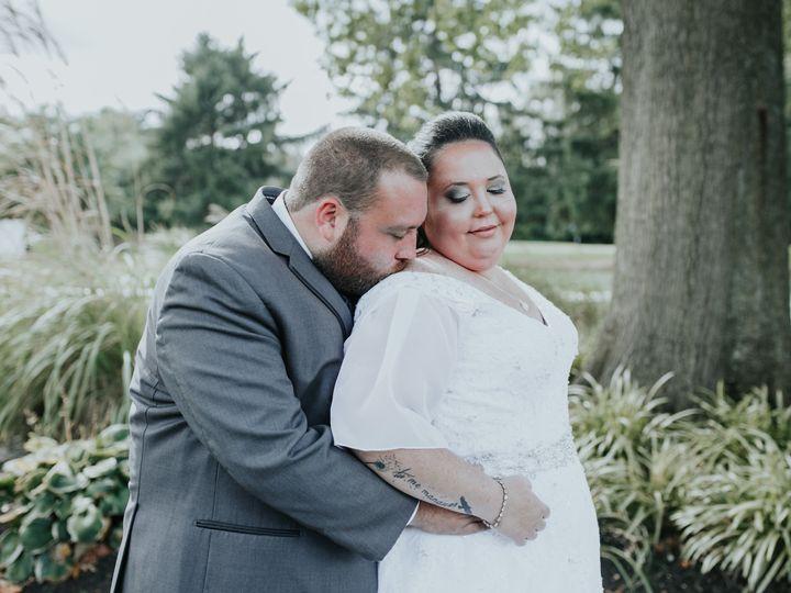 Tmx 1509375144299 176shields Wedding Ramblewood Country Club Williamstown, NJ wedding beauty