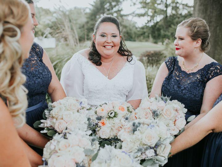 Tmx 1509375152981 226shields Wedding Ramblewood Country Club Williamstown, NJ wedding beauty