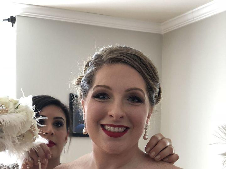 Tmx 1518442118 08404836fe17b645 1518442115 3d03e6f2d48ff485 1518442101962 7 IMG 0338 Williamstown, NJ wedding beauty