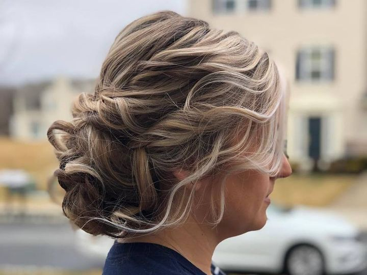 Tmx Hair 5 51 986405 1555708568 Williamstown, NJ wedding beauty