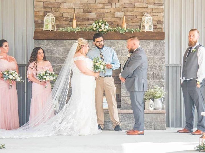 Tmx Juliana2 51 986405 1558575594 Longport, NJ wedding beauty