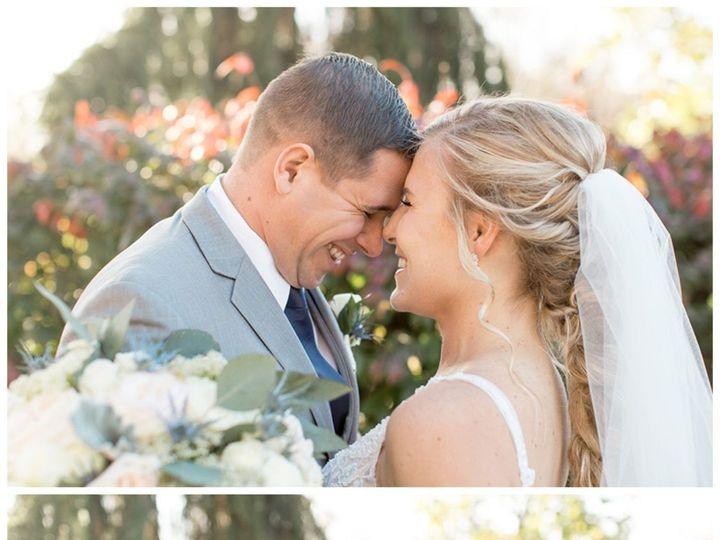 Tmx Lauren First Look 51 986405 157487273870598 Longport, NJ wedding beauty