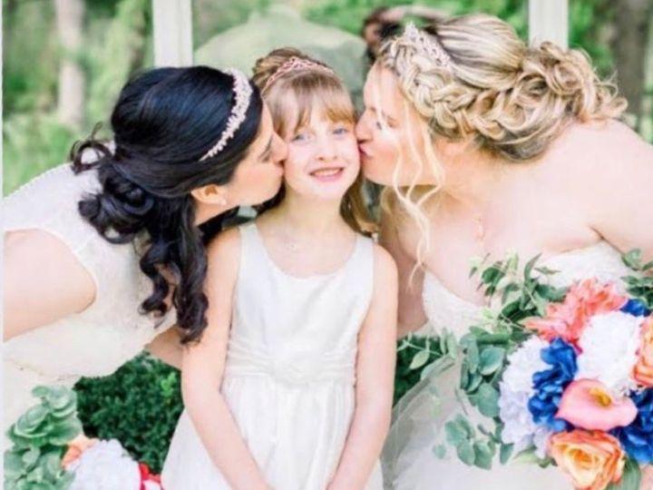 Tmx Sarah And Michelle 51 986405 1557846708 Longport, NJ wedding beauty
