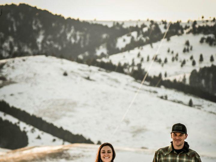Tmx Ry Kelli Gallatin River 51 1107405 158282967679125 Bozeman, MT wedding videography