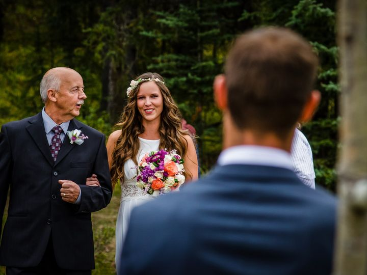 Tmx Wedding Nic Brittany 0088 3 51 1107405 158049554425584 Bozeman, MT wedding videography