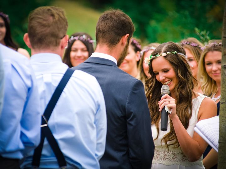 Tmx Wedding Nic Brittany 0111 51 1107405 158040209854533 Bozeman, MT wedding videography