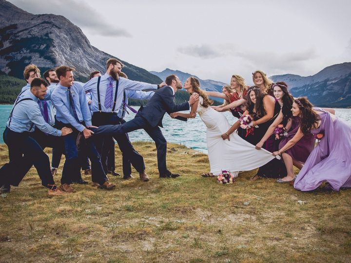 Tmx Wedding Nic Brittany 0231 5 51 1107405 158050440951879 Bozeman, MT wedding videography