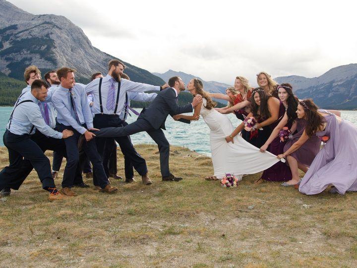 Tmx Wedding Nic Brittany 0231 51 1107405 1568905589 Bozeman, MT wedding videography