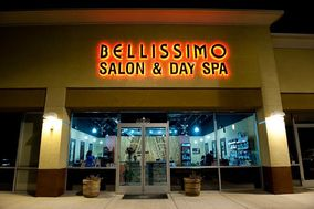 Bellissimo Salon and Day Spa