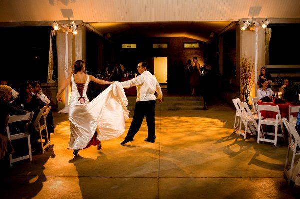 Tmx 1264642106257 Rebeccabarger8 Blue Bell, Pennsylvania wedding dj