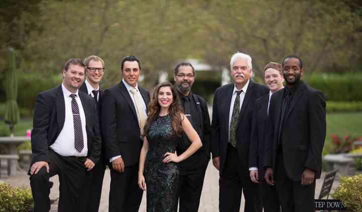 The Christina Kateri Band