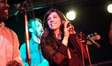 The Christina Kateri Band 1