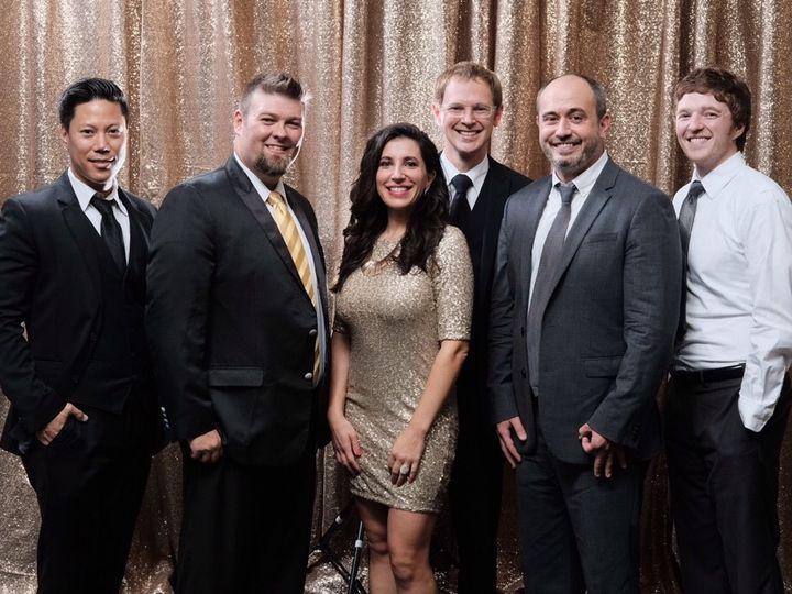 Tmx Msu Golden Gala 2016 Full Band 51 1048405 Ypsilanti, MI wedding band