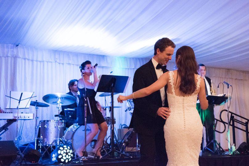 Wedding at Meadowbrook