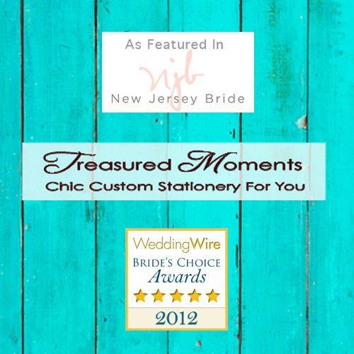 Treasured Moments