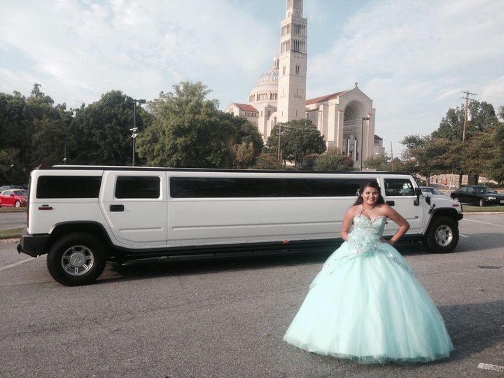 Tmx 1533659988 90e9d7072ab75835 1533659987 809ec2ea5fcab887 1533670811930 3 Hummer Burke, District Of Columbia wedding transportation