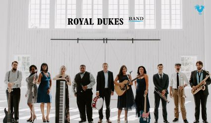 Royal Dukes Band