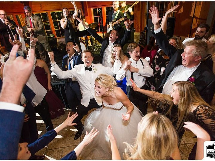 Tmx 1531252633 C26806d626532c15 1531252631 07a0219856e68858 1531252630920 79 TheMillPhotograph Austin, TX wedding band