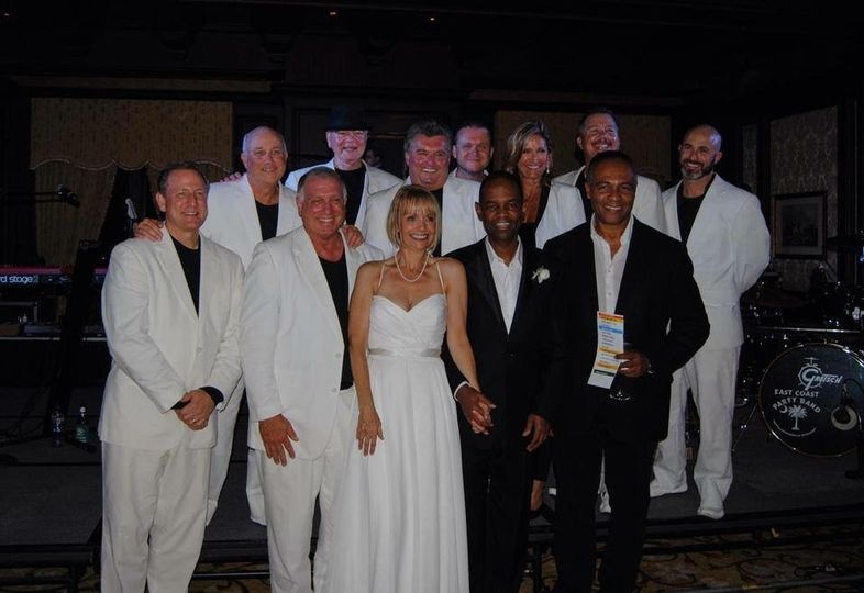 Grammy Award Winner Earl Klugh and the East Coast Party Band performing by special request at his...