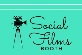 Social Films Booth