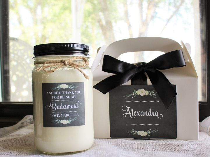 Tmx 1465615755502 Black And White 1 Mead wedding favor