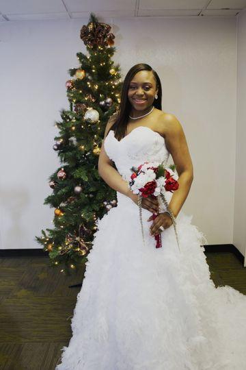 Beautiful Bride!!!